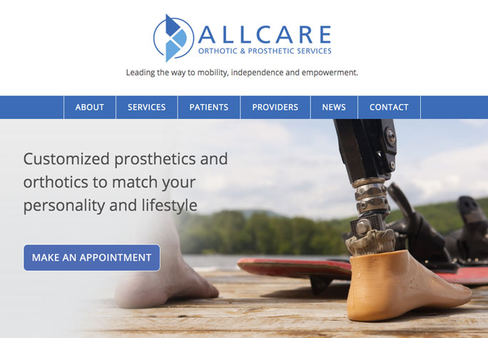 Website design, logo design by Joseph DePinho of Mahopac New York