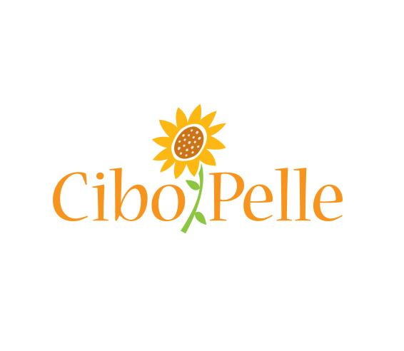 CiboPelle Logo design by DePinho Design, Mahopac New York