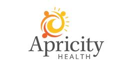 Apricity Logo design by DePinho Design, Mahopac New York