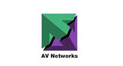 AV Logo design by DePinho Design, Mahopac New York