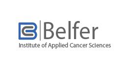 Belfer Logo design by DePinho Design, Mahopac New York