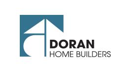 Doran Logo design by DePinho Design, Mahopac New York