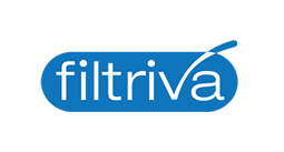 Filtriva Logo design by DePinho Design, Mahopac New York