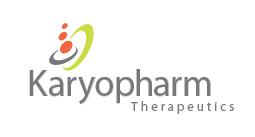 Karyopharm Logo design by DePinho Design, Mahopac New York
