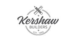 Kershaw Logo design by DePinho Design, Mahopac New York