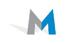 M Logo design by DePinho Design, Mahopac New York