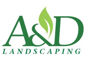 A&D Logo design by DePinho Design, Mahopac New York