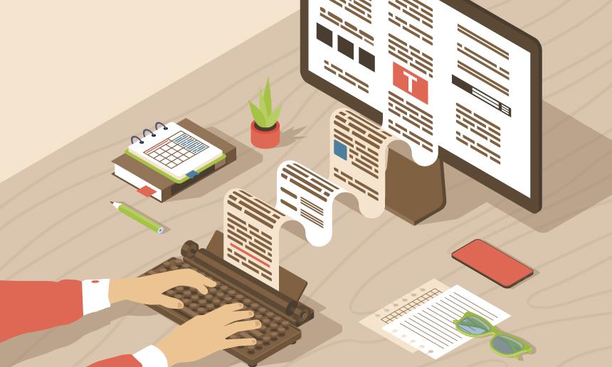 DePinhio Website Design Company: Why Hire A Professional Copywriter